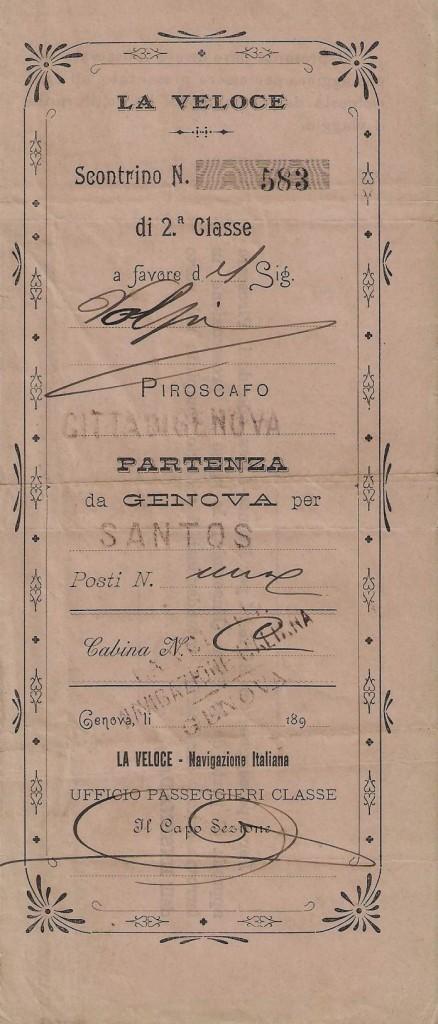 Archivio storico il giornale di castelnuovo for Sinonimo di veloce