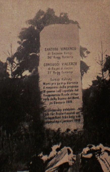 stoccolma 1920